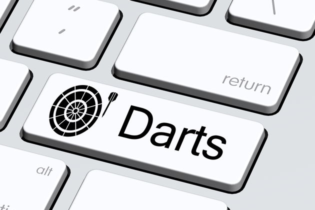 Three Basic Tips To Buy Darts Online
