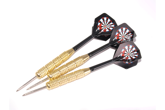 Best Darts For Beginners – Tips For The Complete Newbie