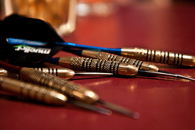 How to improve your darts game with video lessons