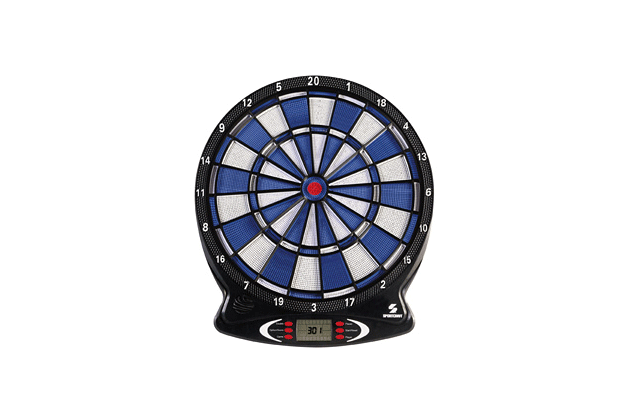 electronic-dart-board
