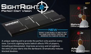 Is Sight Right Dart technology actually useful?