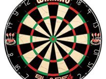 Bristle Dartboard Guide